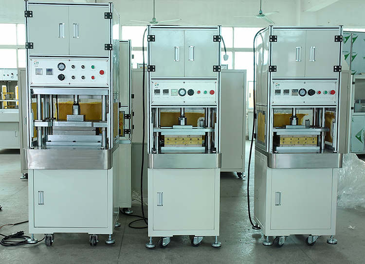 battery making equipment