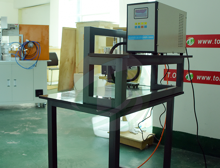 Battery Pack Welding Machine