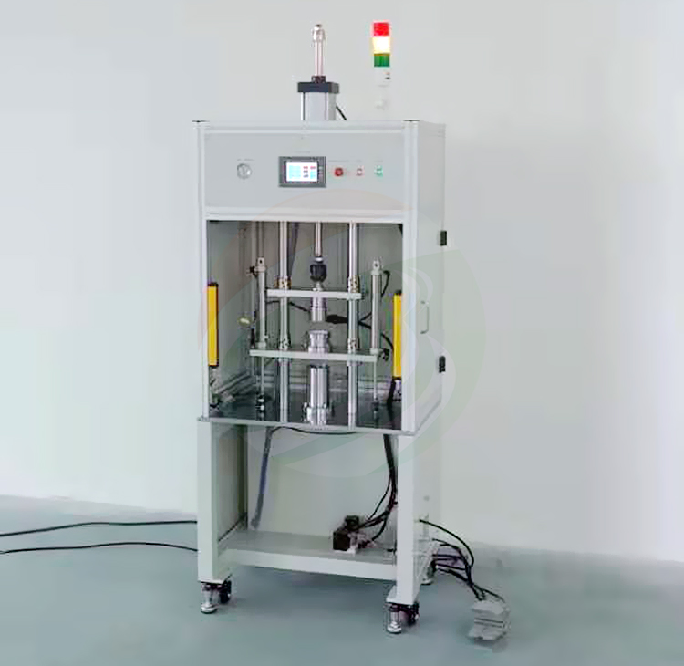 Supercapacitor Cell feeding machine