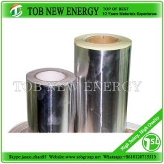 High purity Silver foil suppliers