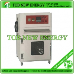 Lithium Battery Thermal Shock Chambers