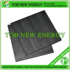 Graphite sheet for electrode 99.99%