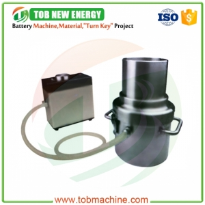 Laboratory Nanoscale Battery Slurry Vacuum Filter