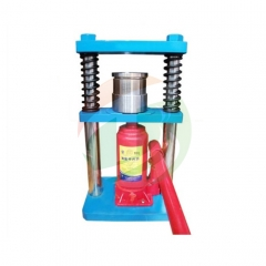 Powder Compacting Hydraulic Press Machine