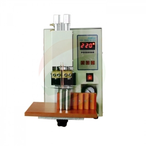 18650 battery spot welding machine