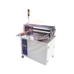 Adjustable Slitter Machine For Battery