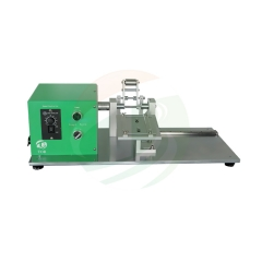Semi-Automatic Winding Machine For Pouch