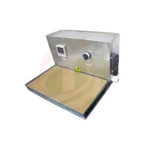 Manual Hot Side Setting Machine For Lithium Pouch Battery