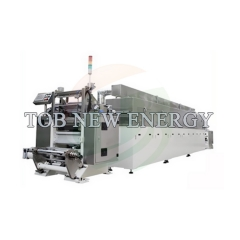 300mm Width Battery Coating Machine
