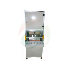 Manual Hot Press Machine For