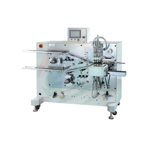 Cylindrical Cell winding machine