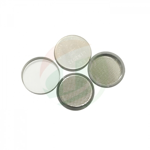 CR2032 coin cell case