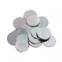 0.5mm Pure aluminum gasket for