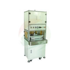 Semi-Automatic Electrodes Die Cutter Machine