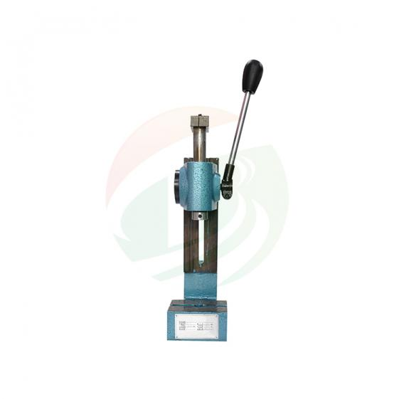 Manual single Tablet Press Machine